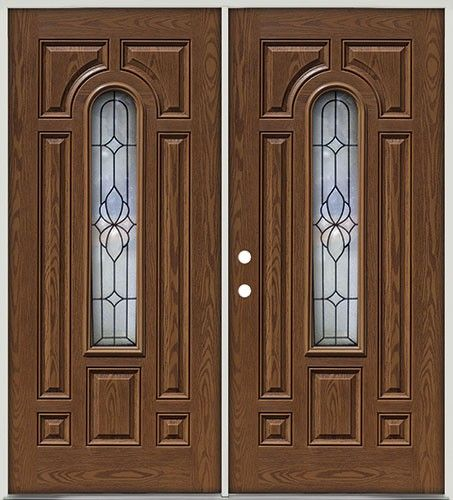 18 best our garden doors double entrance doors images on for Best deals on front doors