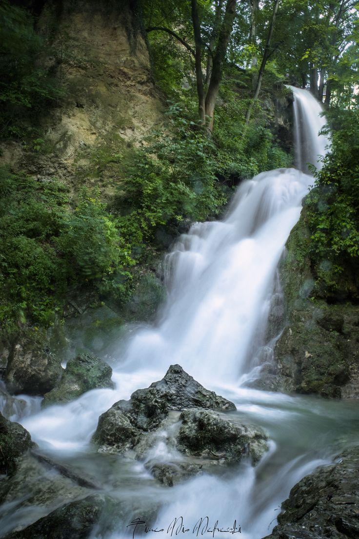 Another waterfall Photo by ©Timea Mia Medveczki