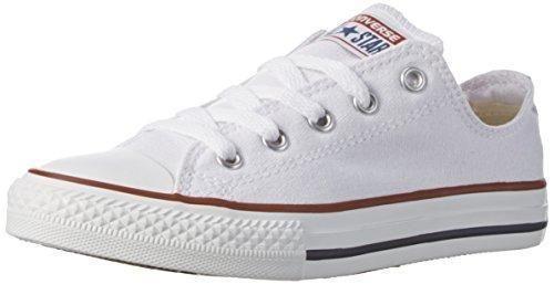 Oferta: 43.4€ Dto: -31%. Comprar Ofertas de Converse Chuck Taylor All Star Core Ox - Zapatillas de lona infantiles, color blanco, talla 29 barato. ¡Mira las ofertas!