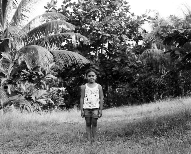 Edith Amituanai, Shiloh, 2008, from the series Millenial,C-type photograph