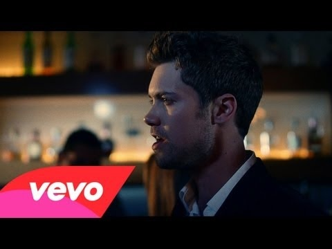 Into The Fire by Drew Seeley