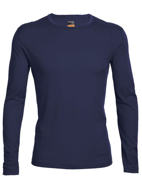 Oasis Long Sleeve Crewe
