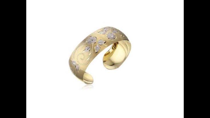 Dazzling jewelery