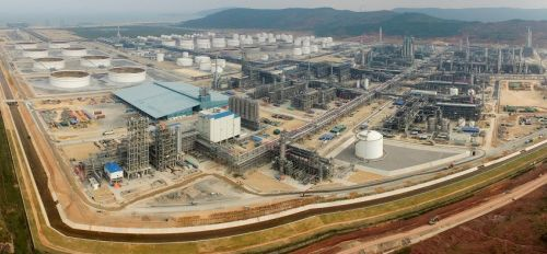 #Vietnam : Nghi Son oil #refinery ready for start-up from Feb. 28 https://www.reuters.com/article/refinery-operations-nghi-son-vietnam/update-1-vietnams-nghi-son-oil-refinery-ready-for-start-up-from-feb-28-idUSL4N1QG37M?utm_content=buffer600e5&utm_medium=social&utm_source=pinterest.com&utm_campaign=buffer  #energy #UK #oil #gas #oilandgas #subsea #alxcltd #evenort
