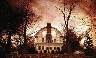 After decades of silence Daniel Lutz speaks out about living for 28 days in Amityville (pictured), America's most haunted house, as a 10-year old boy.