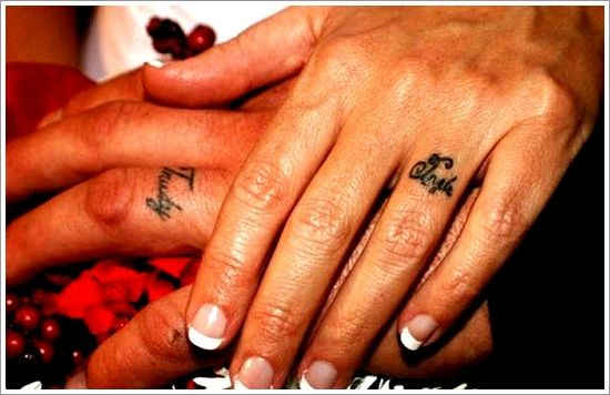 Tattoo Designs For Couples (2)