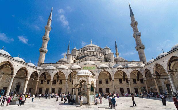 Istanbul city break guide