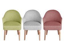 Fotel Emi jodełka+ kolory