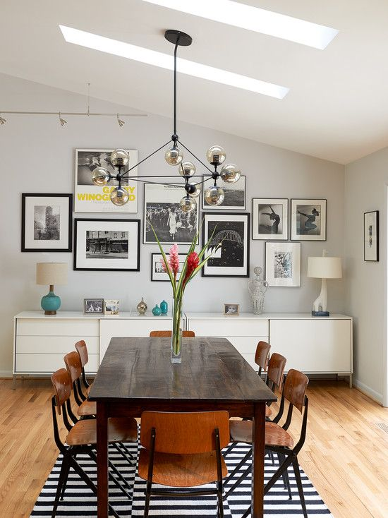 25+ melhores ideias sobre Buffet Sala De Jantar no Pinterest
