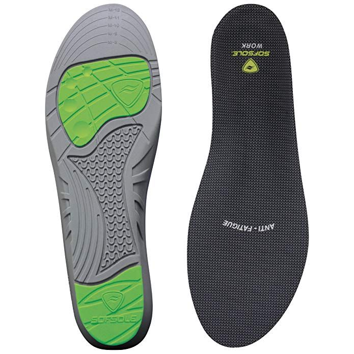 fdcdbedf1542f Sof Sole Green, Women's 5-10 Review | Foot Health | Shoes ...