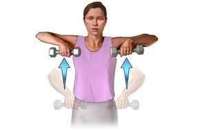 #Breast #Exercise #facing #feet #palms #Reduction