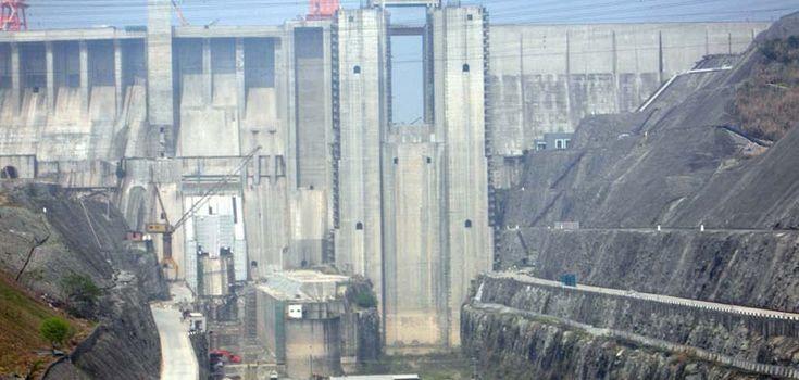 Por fin terminaron las obras de la Presa de las Tres Gargantas - http://www.absolut-china.com/fin-terminaron-las-obras-la-presa-las-tres-gargantas/