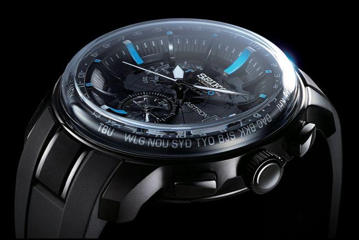 Best Seiko Astron Watches for Men