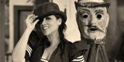 Adelaide Cabaret Festival - Australia