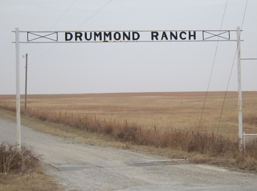 Ladd Drummond Ranch Pawhuska Oklahoma | Monday Contest: Happily ever after from The Pioneer Woman | The Book ...