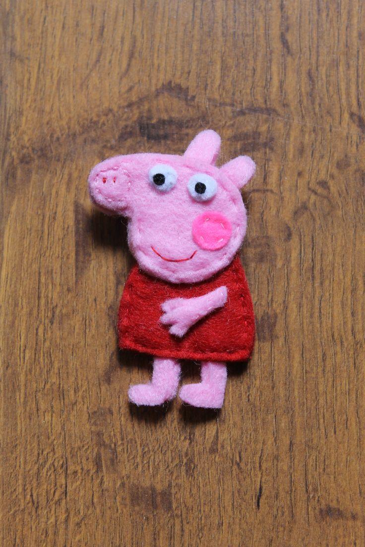 Peppa Pig, wykonanie Kaliniaki