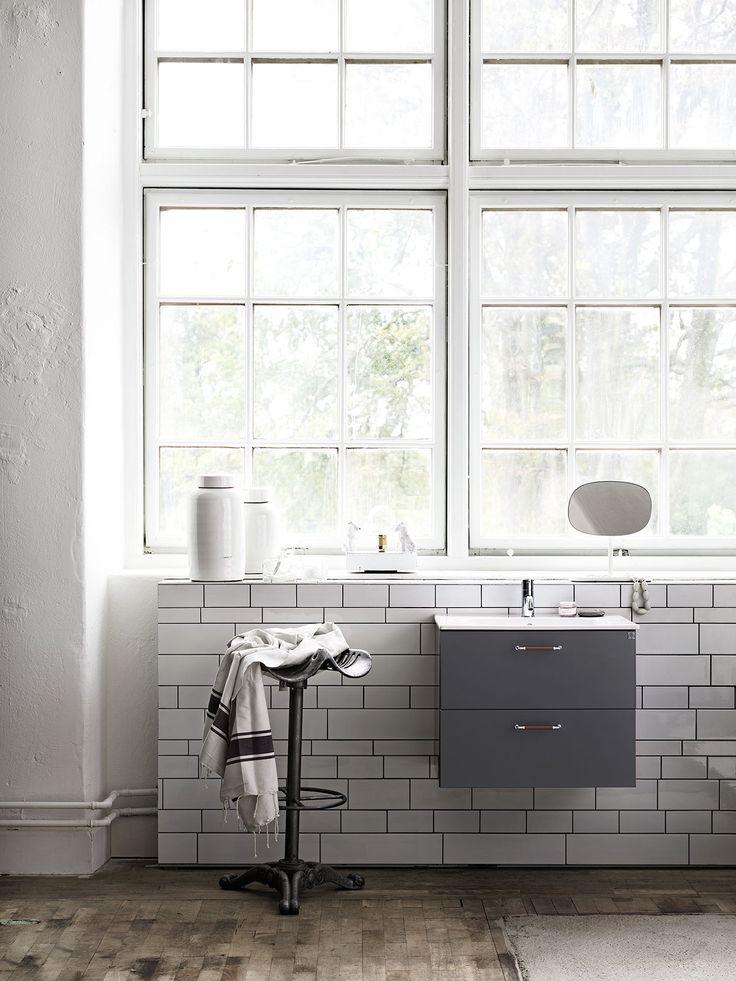 Style and Create — Bathroom details & tile love |Photo byMarcus...