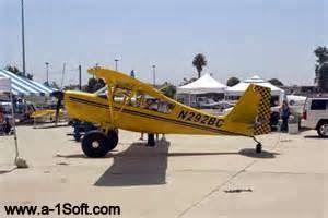 Blog on World of Civil Airplanes
