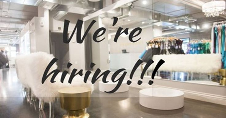 Don't forget, ladies! We're looking to hire for the Summer/Fall season for part time Steamers (aged 16+) and Receptionists & Stylists (18+). If you're interested in joining our amazing team, please send your resume to cesafeer@gatewaybridal.com!  #latterdaybride #weddingdress #wedding #bridalgown #instawedding #weddinginspiration #weddinggown #bridal #engaged #templemarriage #weddingideas #modestweddingdress #bridetobe #lds #temple #mormongirl #mormons #ldstemple #latterdaysaint #love #mormon #i