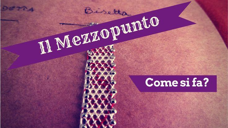 TOMBOLO - Il Mezzopunto