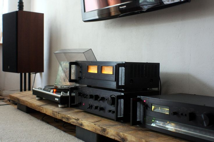 1455 Best Vintage Audio Images On Pinterest Audiophile