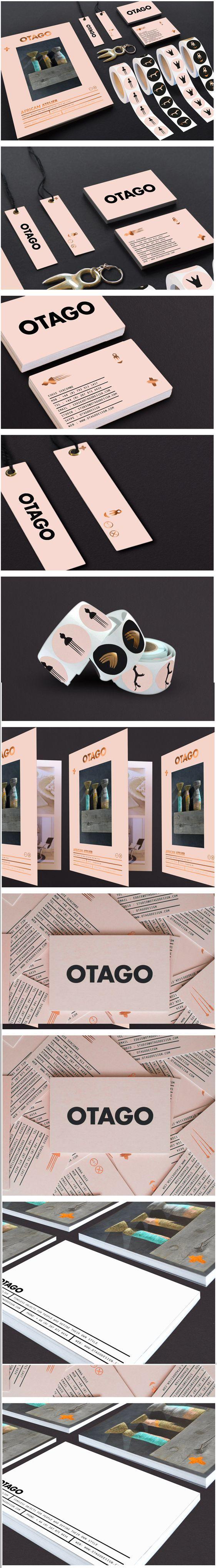 Otago Branding   Fivestar Branding – Design and Branding Agency & Inspiration Gallery