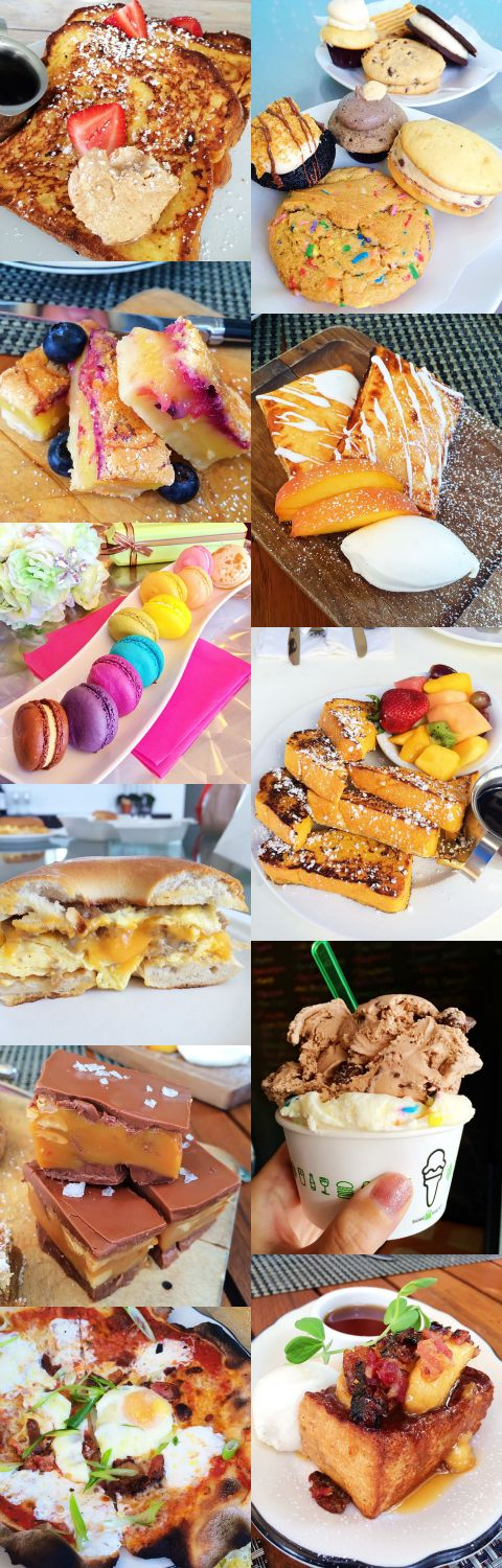 The BEST Places to Eat in Miami!!