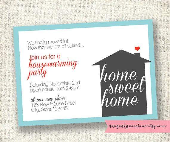 7 best Party Invites images on Pinterest Invites, Printable - best of invitation party card