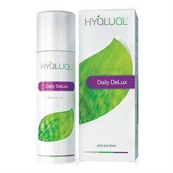 Hyalual dermokozmetik antiaging bakım ve güzellik ürünleri