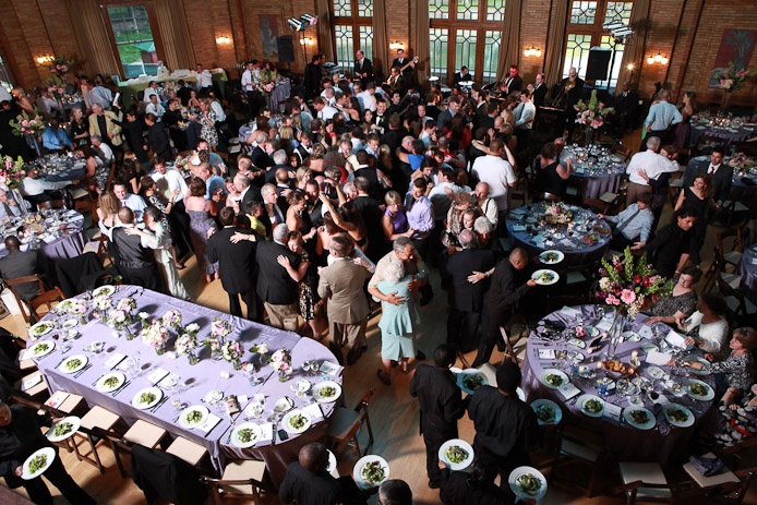 Cafe Brauer Chicago Colin Lyons Wedding Photography