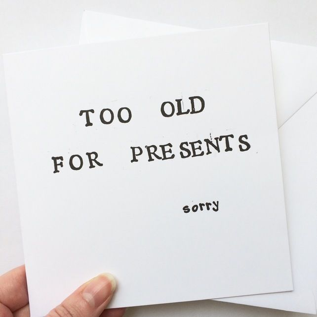 Funny birthday quotes for old dad funny birthday quotes for dad funny birthday quotes for old dad funny birthday card too old for presents bookmarktalkfo Image collections