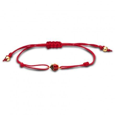 Lovable Ladybird Bracelet
