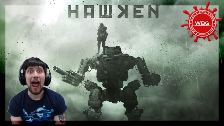 I AM THE MECHONING - Let's Play Hawken (Xbox One Gameplay)