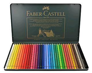 Faber-Castell - Polychromos Pencil Set of 36