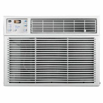 Tosot 12000 BTU 550 sq. ft Remote Control Window Air Conditioner   Walmart.ca, $548