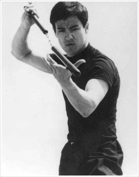 Bruce Lee, la leyenda que unió a dos mundos