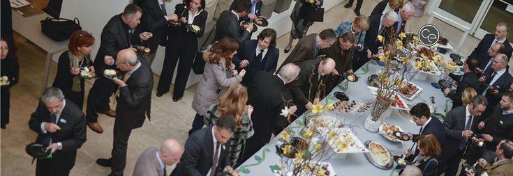Meeting BCC- Ara Pacis, Roma