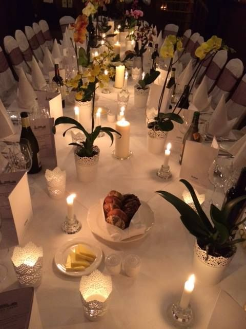 Candle Light Wedding At Glenlo Abbey Hotel Weddings Galway Pinterest Lights And Hotels