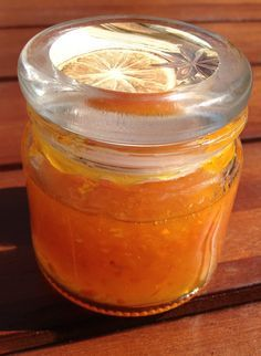 Mermelada de Mandarina (Thermomix)