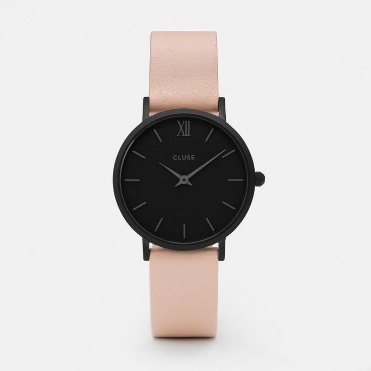 Minuit Full Black/Nude