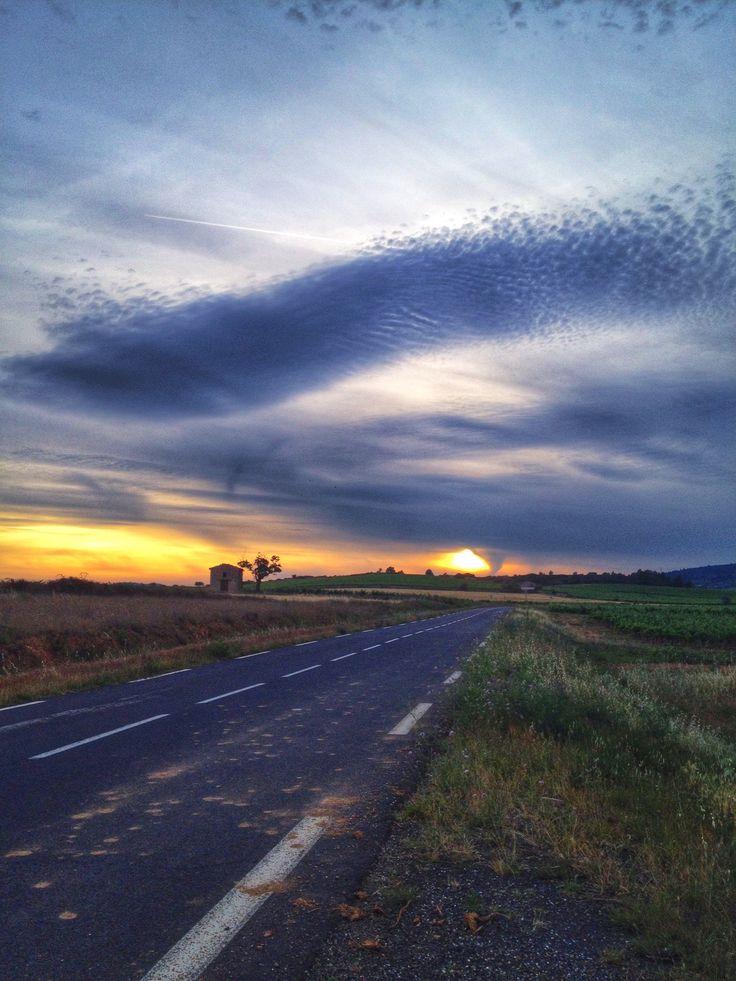 French sky