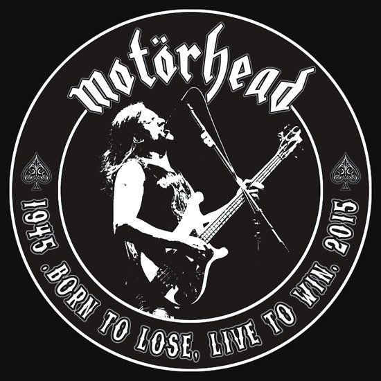 Motorhead (Born to lose) | Unisex T-Shirt