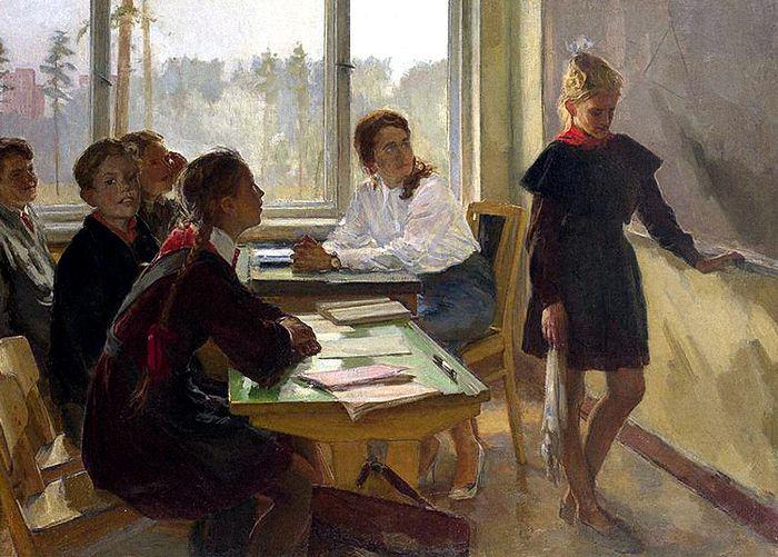 Виктор Цветков. Не решено!