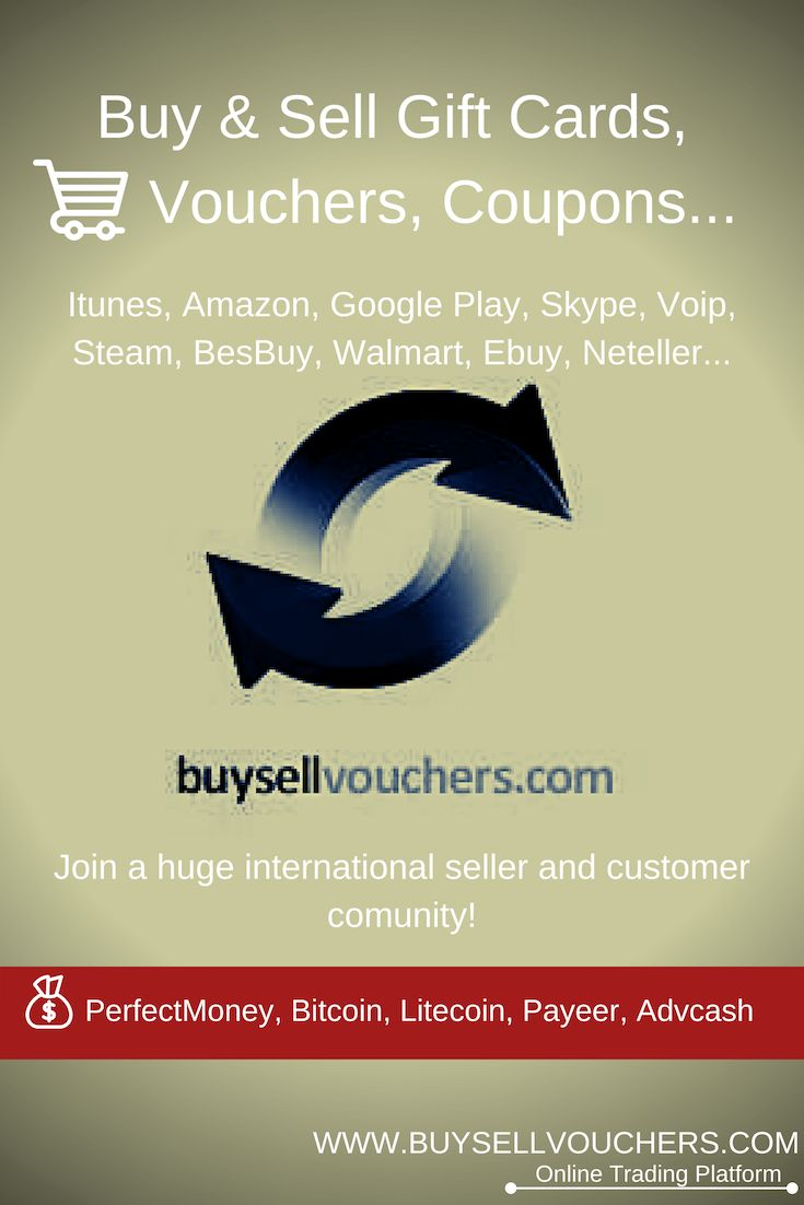 Buy Sell Different Kinds Of Gift Cards Vouchers Coupons Google Play Gift Card Gift Card Walmart Gift Cards