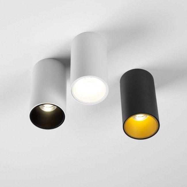 Spot LED pour plafond ULTRA S D 3033 - Delta Light