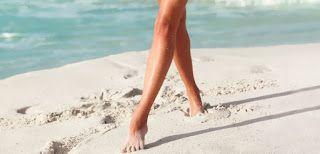 Elena Gheorghe: Silk'n Glide,aliatul picioarelor perfecte