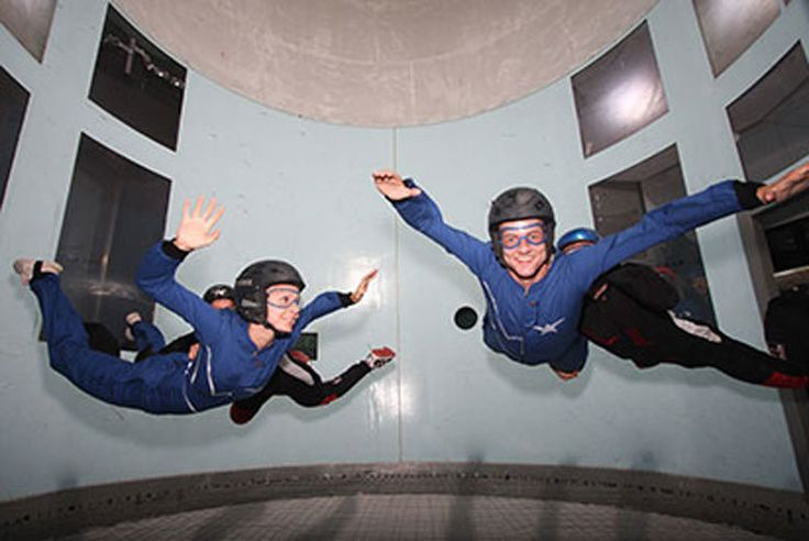 Choice of 8 Adrenaline Rush Experiences - 112 Locations! deal in Theme Parks Enjoy one of eight exhilarating 'Adrenaline Rush# days for two.   Take the plunge and go bungee jumping, indoor skydiving or abseiling.   Do battle with a shooting combo or paintball combat day.   Make a splash with an aqua zorbing day or a jet viper high speed ride.   Or test your mettle with the Triple Whammy at...