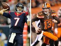 Josh McCown, Brian Hoyer options for Denver Broncos - NFL.com
