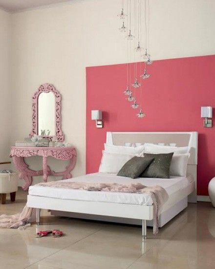 Shake My Blog | Une tête de lit colorée DIY