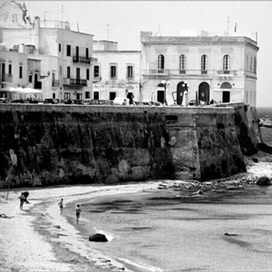 Gallipoli, Puglia, Italia (Picture by Michele Finoia)